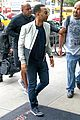 chrissy teigen and john legend step out to run errands in nyc 10