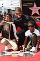 usher hollywood walk of fame star 18
