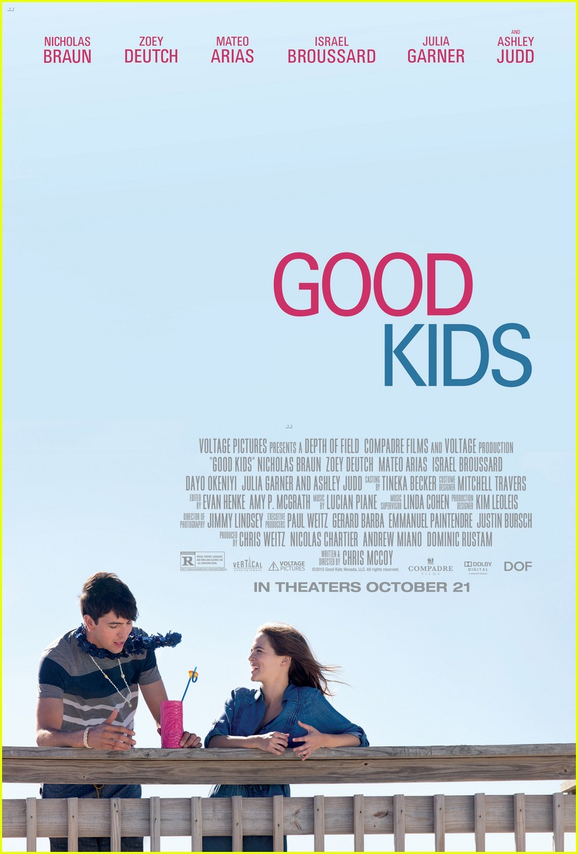 good kids exclusively share release date new poster 03