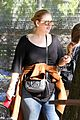 adele visits the zoo during her day off in toronto 02