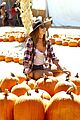 alessandra ambrosio visits a pumpkin patch with her kids 13