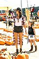 Photo 34 of Alessanda Ambrosio Gets Ready for Fall at the Pumpkin Patch With Her Kids!