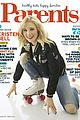 kristen bell covers parents magazine 02