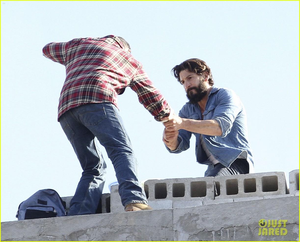 jon bernthal films stunts punisher 013784558