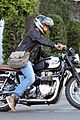 gerard butler motorcycle ride los angeles 14