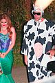 sacha baron cohen isla fisher dress up for halloween 25
