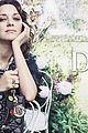 marion cotillard lady dior campaign 05