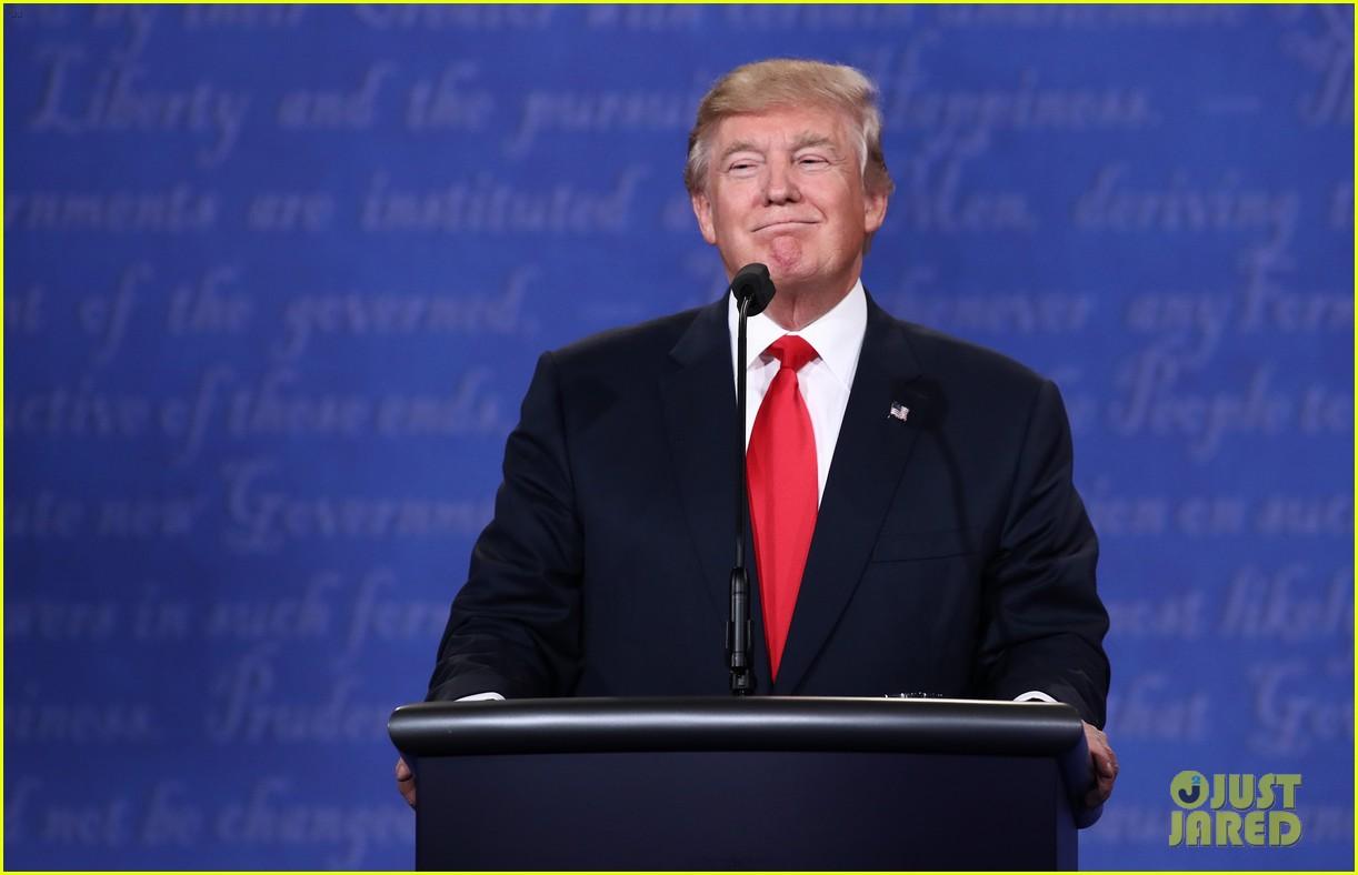 AP: How Donald Trump's