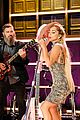 lady gaga takes over james cordens the late late show 02