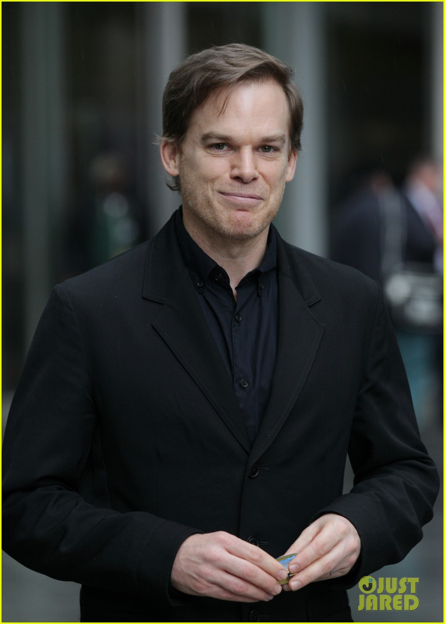 Michael C. Hall Heads ... Alec Baldwin