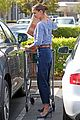 katie holmes brings her halloween spirit from nyc to la 02