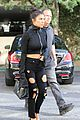 kourtny kardashian is joined by bodyguard during outingmytext10mytext