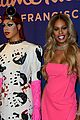 laverne cox debuts her rocky horror themed wax figure 04