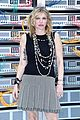 courtney love takes daugther frances bean cobain to chanel fashion show 17