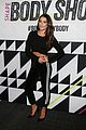 lea michele shows off her healthy habits ahead of shape body sho event in nyc 16