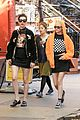 kristen st vincent grab lunch together in nyc07123mytext