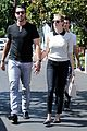 kate upton justin verlander lunch hold hands 01