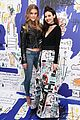 nina agdal and victoria justice step out for alice and olivia launch party 26