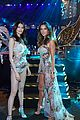 alessandra ambrosio and victorias secret models make debut in china 22