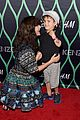 selma blair brings adorable son to kenzo hm event 06