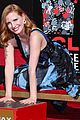 jessica chastain honored at hand and footprint ceremony at tcl chinese theatre 26