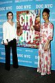 emma watson thandie newton show support city of joy premiere 06