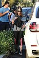 megan fox stays comfy in workout gear at the movies 14