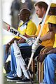 prince harry wins big on cricket field 30
