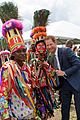 prince harry continues his trip to the caribbean 02
