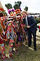 prince harry continues his trip to the caribbean 06