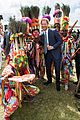 prince harry continues his trip to the caribbean 17