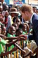 prince harry continues his trip to the caribbean 22