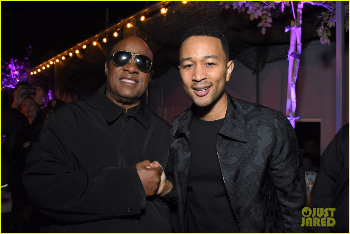john legend teams up with chance the rapper on penthouse floor 023810639