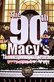 daya grace vanderwaal rehearse for tomorrows macys thanksgiving day parade 06