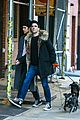 zachary quinto miles mcmillan share cute moment nyc 03