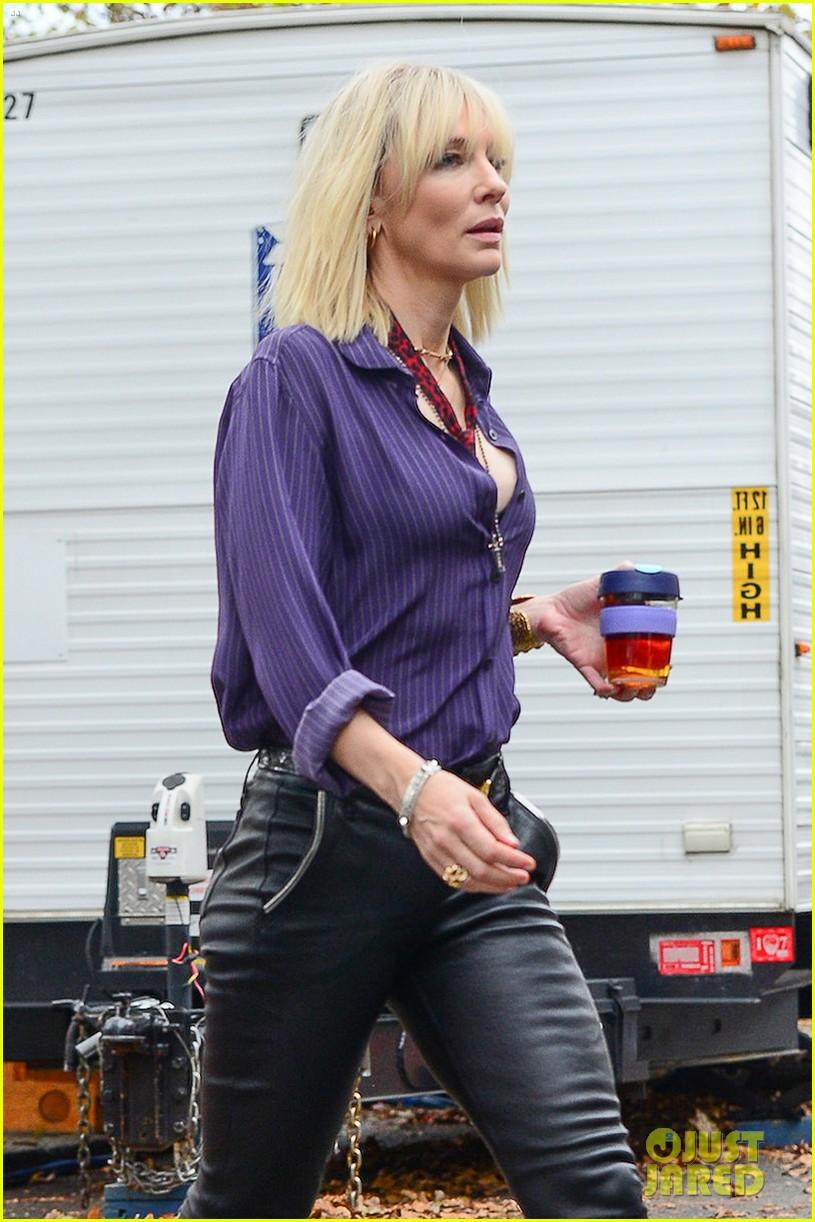 Full Sized Photo of ri... Sandra Bullock