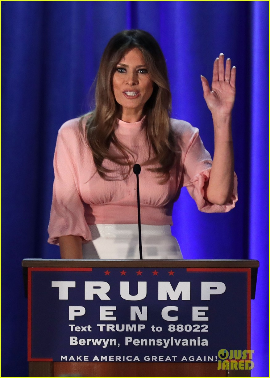 melania trump vows to fight cyberbullying if she is first lady 02