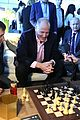 woody harrelson gets in some practice at world chess championship 12