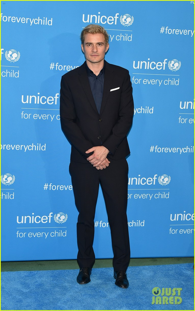 orlando bloom praises girlfriend katy perry for work with unicef shes amazing 23