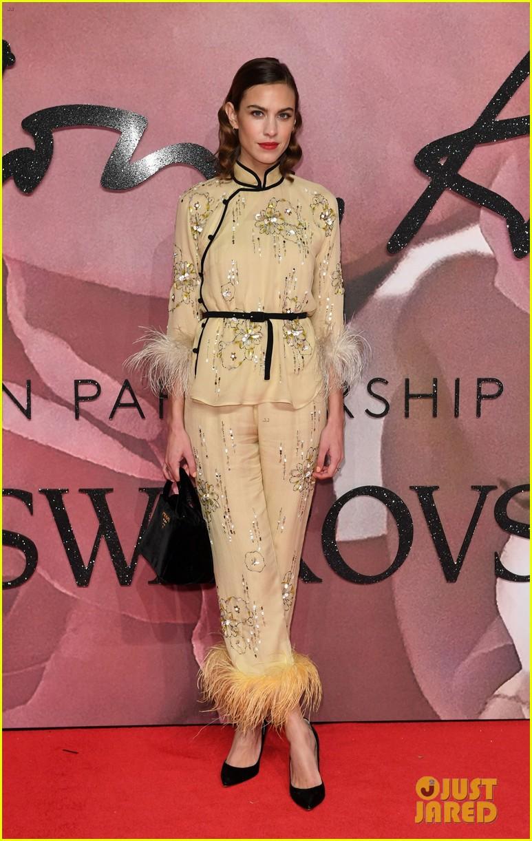 lady gaga fashion awards london 043821665