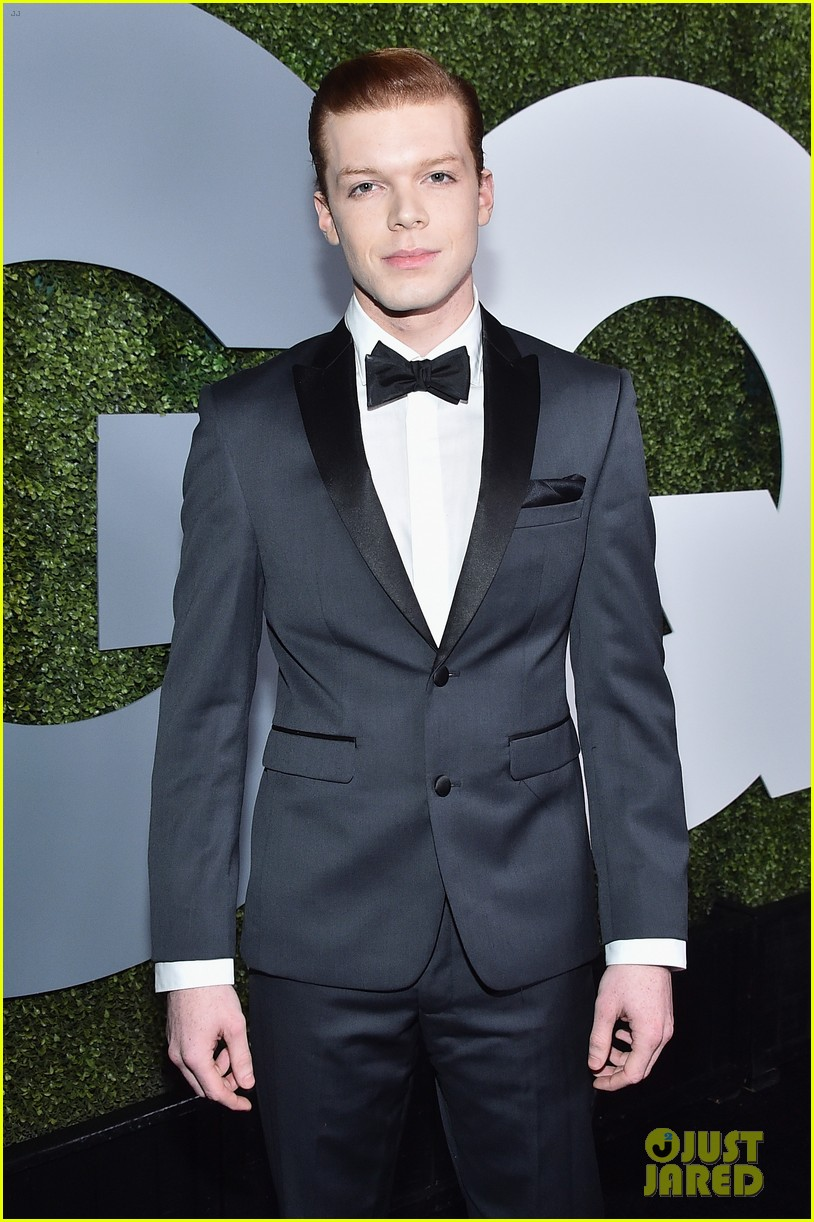the gq men of the year party hollywood hottest guys 043824527