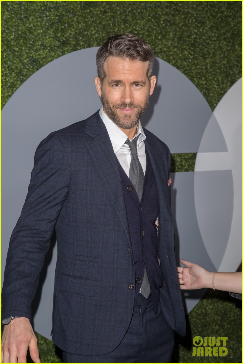 the gq men of the year party hollywood hottest guys 353824558