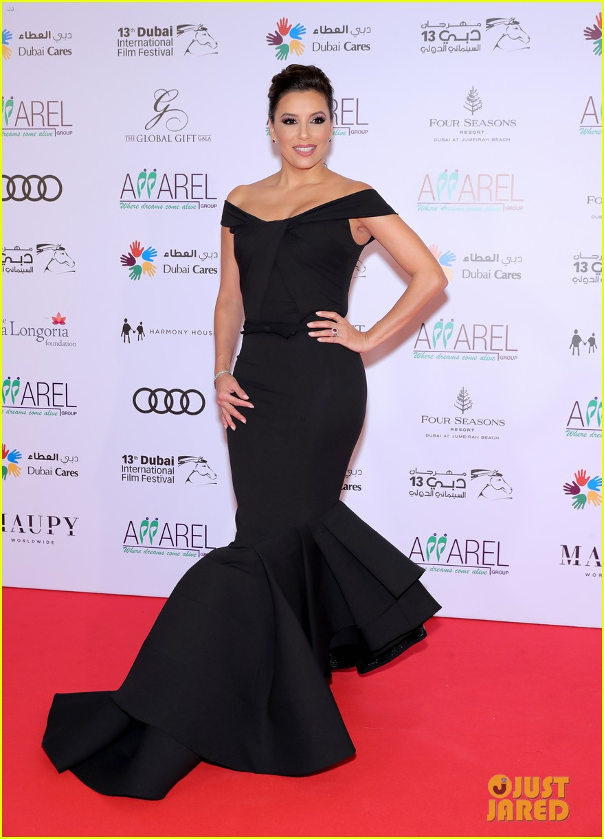 eva longoria talks about maybe having babies in the future 013828058