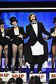 tj miller critics choice awards monologue 03