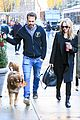 amanda seyfried thomas sadoski step out after pregnancy news 15