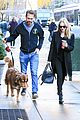 amanda seyfried thomas sadoski step out after pregnancy news 16