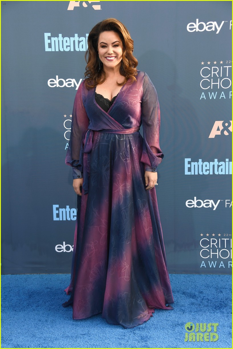 tatiana maslany critics choice awards 023826117