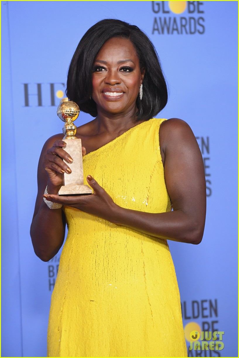 viola davis golden globes donald trump 023839548