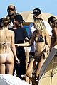 scott disick cuddles by the pool with another woman in miami 30