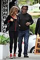 goldie hawn kurt russell enjoy romantic afternoon 02
